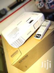 Brand New Epson Projector   TV & DVD Equipment for sale in Central Region, Kampala