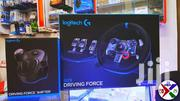 Logitech G29 Racing Wheel For PS4, PS3 & PC | Video Game Consoles for sale in Central Region, Kampala
