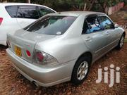 New Toyota Altezza 2004 Silver | Cars for sale in Central Region, Kampala