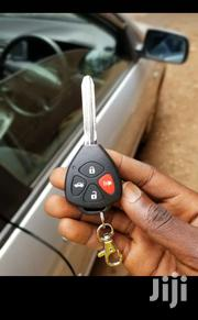 Car Alarm With Key Remote | Vehicle Parts & Accessories for sale in Central Region, Kampala
