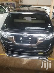 New Toyota Harrier 2016 Black | Cars for sale in Central Region, Kampala