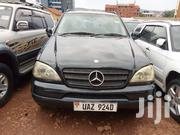 Mercedes-Benz M Class 2000 Blue | Cars for sale in Central Region, Kampala