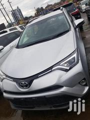New Toyota RAV4 2016 SE FWD (2.5L 4cyl 6A) Silver | Cars for sale in Central Region, Kampala