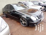 Mercedes-Benz E300 2005 Black | Cars for sale in Central Region, Kampala