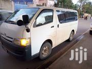 New Toyota HiAce 2005 White | Buses & Microbuses for sale in Central Region, Kampala