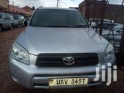 Toyota RAV4 2003 Silver | Cars for sale in Central Region, Kampala