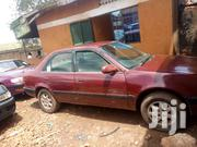 Toyota Corolla 1995 Red | Cars for sale in Central Region, Kampala