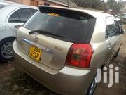 Toyota Allex 2005 Gold   Cars for sale in Central Region, Kampala