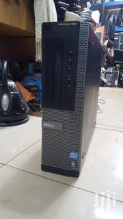 New Desktop Computer Dell OptiPlex 5050 4GB Intel Core i3 HDD 500GB | Laptops & Computers for sale in Central Region, Kampala