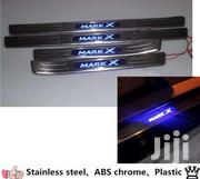 Mark X Sill Door Lights | Vehicle Parts & Accessories for sale in Central Region, Kampala