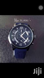 Montblanc Hand Watch New | Watches for sale in Central Region, Kampala