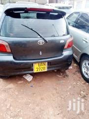 Toyota Vitz 1998 Gray | Cars for sale in Central Region, Kampala
