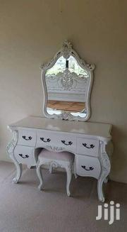 Crown Dressing Mirror Unit | Furniture for sale in Central Region, Kampala