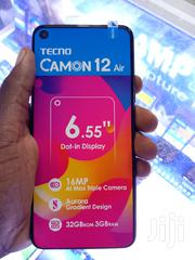 Tecno Camon 12 Air 32GB | Mobile Phones for sale in Central Region, Kampala
