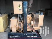 Olympian 3 Phase Generator | Electrical Equipments for sale in Central Region, Wakiso