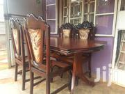 Quick Sale Razor Blade 6 Seaters Dining Table | Furniture for sale in Central Region, Kampala
