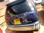 Toyota Raum 2000 Blue | Cars for sale in Central Region, Kampala