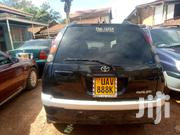 Toyota Raum 1997 Black | Cars for sale in Central Region, Kampala