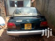 Toyota Corolla 1995 Green | Cars for sale in Central Region, Kampala