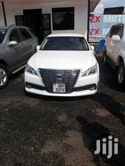 New Toyota Crown 2016 White | Cars for sale in Central Region, Kampala