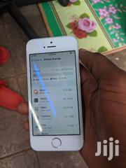 Apple iPhone 5s 64 GB Silver | Mobile Phones for sale in Central Region, Kampala