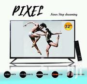 Pixel With Inbuilt Decoder Tv 32 Inches | TV & DVD Equipment for sale in Central Region, Kampala