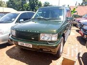 Land Rover Range Rover Sport 2000 Green | Cars for sale in Central Region, Kampala