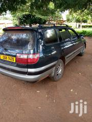 Toyota Caldina G 4WD 1998 Green | Cars for sale in Eastern Region, Iganga