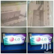 26 Inches Lg Led Flat Screen TV   TV & DVD Equipment for sale in Central Region, Wakiso