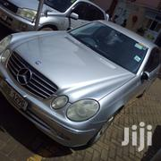 New Mercedes-Benz E320 2005 Silver | Cars for sale in Central Region, Kampala