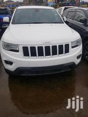 New Jeep Grand Cherokee 2016 White | Cars for sale in Central Region, Kampala
