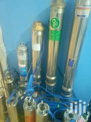 Submersive Pumps   Plumbing & Water Supply for sale in Central Region, Kampala