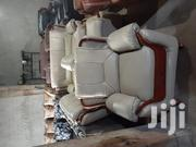 Leather Sofa Chairs | Furniture for sale in Central Region, Kampala