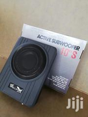 Subwoofer Under Seat | Vehicle Parts & Accessories for sale in Central Region, Kampala