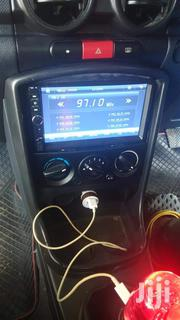 Mp5 Simple Car Radio | Vehicle Parts & Accessories for sale in Central Region, Kampala