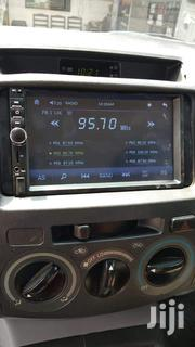 Car Mp5 Radio | Vehicle Parts & Accessories for sale in Central Region, Kampala