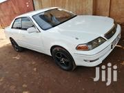 New Toyota Mark II 2000 White | Cars for sale in Central Region, Kampala