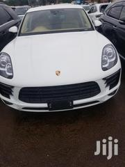 New Porsche Cayenne 2016 White | Cars for sale in Central Region, Kampala