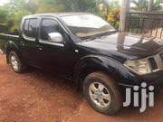 Nissan Navara 2007 Black | Cars for sale in Central Region, Kampala