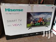 Brand New Hisense Smart UHD 4k TV 50 Inches | TV & DVD Equipment for sale in Central Region, Kampala