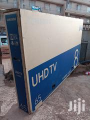 Brand New Samsung Series 8 QLED Tv 65 Inches | TV & DVD Equipment for sale in Central Region, Kampala
