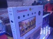 Changhong Flat Screen TV 32 Inches   TV & DVD Equipment for sale in Central Region, Kampala
