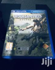 Uncharted Golden Abyss + Assassin's Creed For Ps Vita | Video Games for sale in Central Region, Kampala
