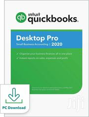 Quickbooks Desktop Pro 2020 | Software for sale in Central Region, Kampala