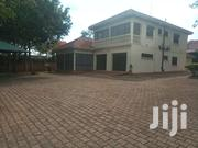 Seven Bedroom Banglow In Bugolobi Near The Flats Good For Offices | Houses & Apartments For Rent for sale in Central Region, Kampala