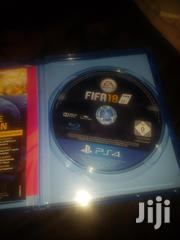 Fifa 18 For Ps4 | Video Games for sale in Central Region, Kampala