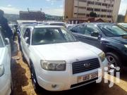 Subaru Forester 2005 2.0 X Comfort White | Cars for sale in Central Region, Kampala