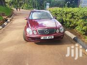 Mercedes-Benz E240 2005 Red | Cars for sale in Central Region, Kampala