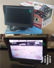 Dvd Player With Camera | Vehicle Parts & Accessories for sale in Central Region, Kampala