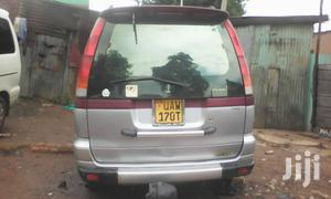 Toyota Noah 1999 Red